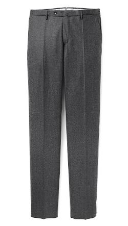 Incotex  - Morgan Wool Trousers