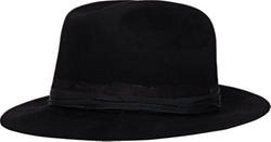 Albertus Swanepoel - Bobby Fedora Hat