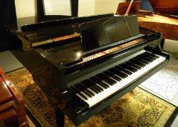 Kawai - 1996 GE 1 Grand Piano