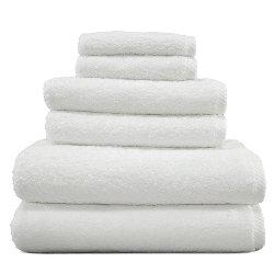 Linum Home Textiles - Soft Twist Bath Towel Set