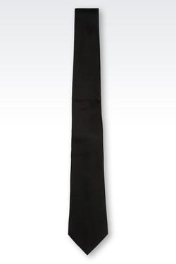 Armani - Silk Tie