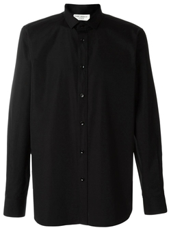 Saint Laurent   - Classic Casual Shirt