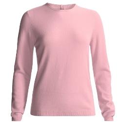 Brodie  - Rolo Cashmere Sweater