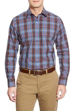 Maker & Company - Regular Fit Sport Shirt