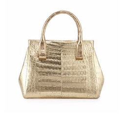 Nancy Gonzalez - Daisy Small Crocodile Bag