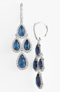 Nadri  - Drop Earrings
