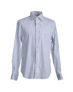 Carlo Chionna - Striped Dress Shirt