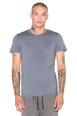 Brandblack - Heather Tech T-Shirt