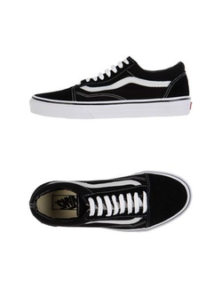 Vans  - U Old Skool Low-Top Sneakers
