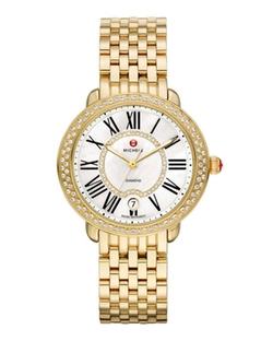 Michelle - Serein Diamond Watch