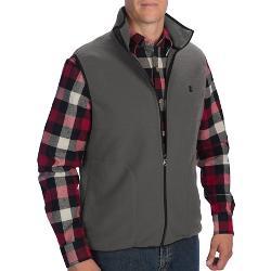 SierraTradingPost - Full-Zip Fleece Vest