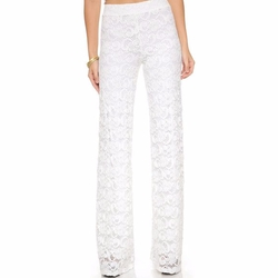 Nightcap Clothing - Dixie Lace Trousers