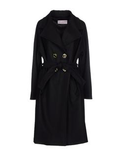 Fontana 2.0 - Double Breasted Coat