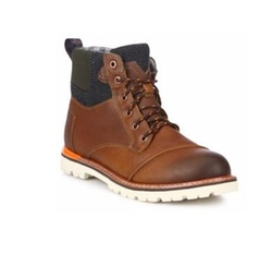 Toms - Ashland Leather Boots