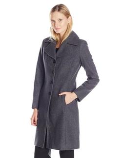 Tommy Hilfiger - Classic Walker Wool Coat