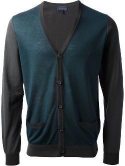 Lanvin - V-neck cardigan