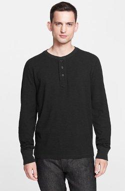 Jack Spade - Bronson Henley Shirt
