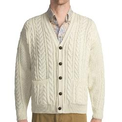 Peregrine  - Cardigan Sweater