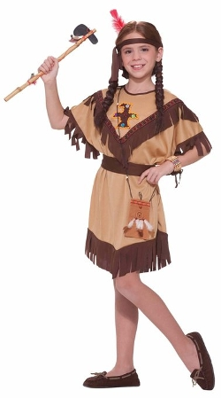 Forum Novelties - Native American Princess Costume