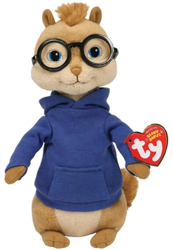 Ty Beanie Baby - Baby Simon Stuffed Toy