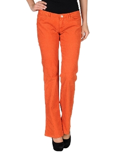 Jacob Cohen  - Boot Cut Casual Pants