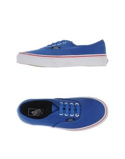 Vans - Low-Tops Sneakers