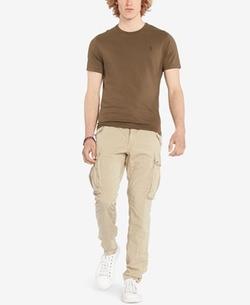 Polo Ralph Lauren - Custom-Fit Jersey T-Shirt