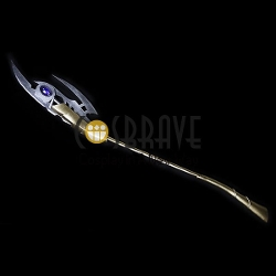 CosBrave - The Avengers Loki Chitauri Scepter Cosplay Prop