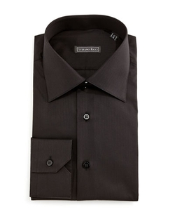 Stefano Ricci - Button-Down Dress Shirt