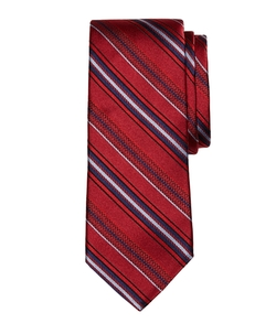 Brooks Brothers - Alternating Stripe Tie