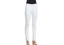 Derek Lam - Hanne Mid-Rise Slim-Leg Jeans