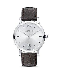 Montblanc  - Star Classique Watch