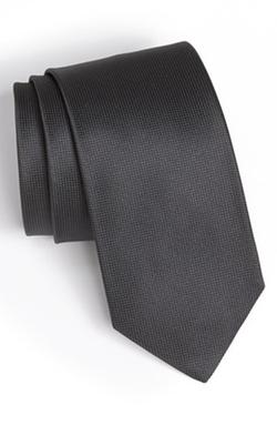 Boss - Woven Silk Tie