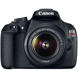 Canon - Digital Slr Camera