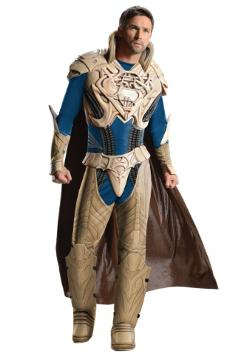 Halloween Costumes - Deluxe Jor-El Costume