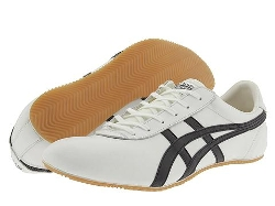 Onitsuka - Genuine Leather Tai Chi Shoes