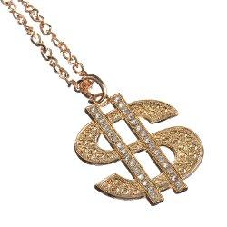 Fruugo - Hip Hop Rapper Chain Necklace