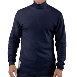 Carhartt  - Flame-Resistant Mock Turtleneck Shirt