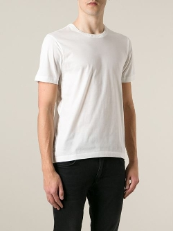 Emporio Armani - Crew Neck T-Shirt