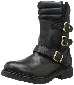 Bronx - Tone Down Boots
