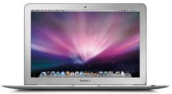 Apple  - MacBook Air MD711LL/B