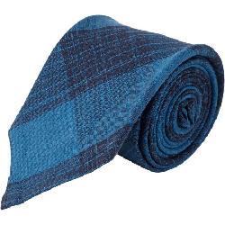 OVADIA & SONS  - Plaid Neck Tie