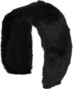 Jennifer Ouellette  - Faux Fur Headband