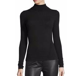 Diane von Furstenberg - Jelena Turtleneck Sweater