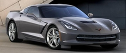 Chevrolet - Corvette Stingray Car