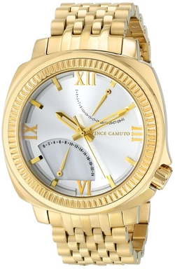 Vince Camuto - The Veteran Multi-Function Bracelet Watch