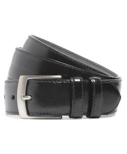 Brooks Brothers - Perforated Leather Belt