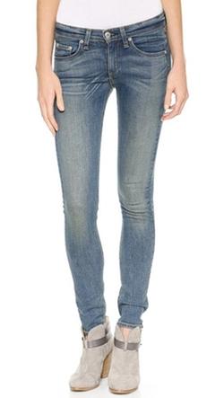 Rag & Bone/ Jean - The Skinny Jeans