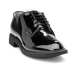 Bates  - Lites Hi Gloss Oxfords Shoes