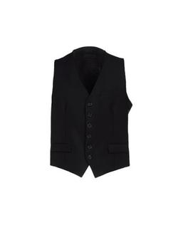 Alexander Mcqueen - Wool Vest